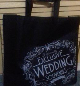 tas berkat exclusive wedding undangan pernikahan