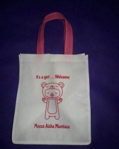 tas berkat lahiran anak