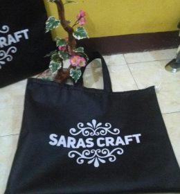 tas berkat saras craft