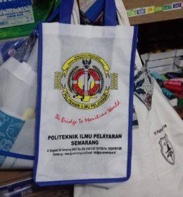 tas seminar bahan spunbond politeknik pelayaran semarang