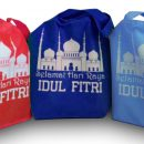 tas spunbond selamatan hari raya Idul Fitri