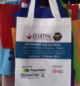 tas spunbond seminar nasional