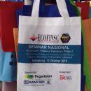 tas spunbond seminar nasional, tas seminar kit