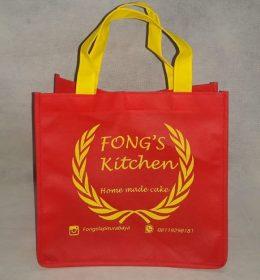 tas spunbond tas berkat fong kitchen packing