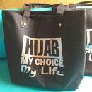 tas spunbond tas berkat hijab my choice my life