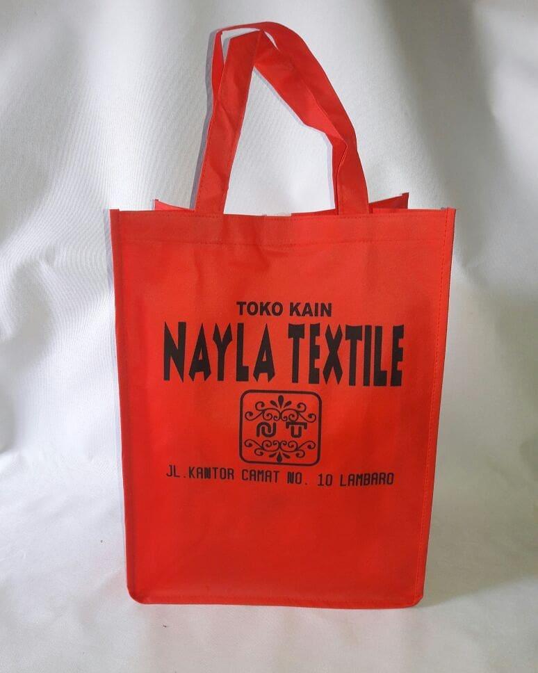 tas spunbond tas berkat nayla textile