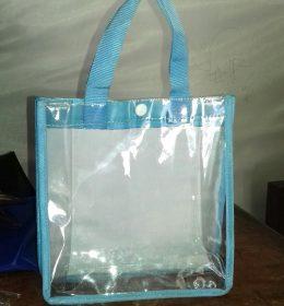 tas spunbond ulang tahun kombinasi bahan mika