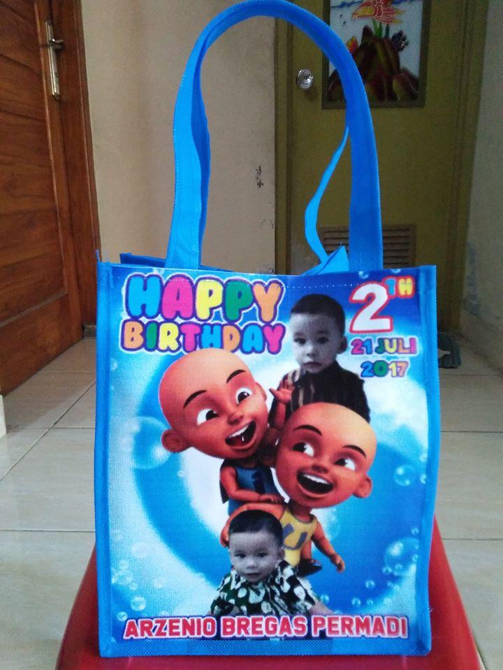 tas spunbond untuk tas ulang tahun