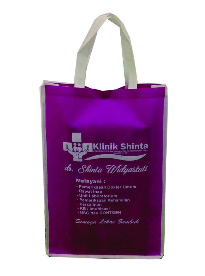 tas rumah sakit, tas bidan, tas klinik shinta