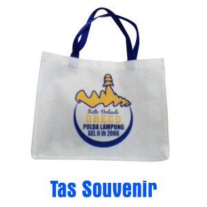Tas Souvenir Branding