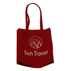 tas spunnbond sun travel merah