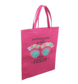 Goody Bag Ulang Tahun GU508 tasspunbondid
