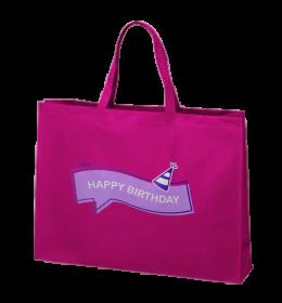 tas goody bag, tas goodie bag, Goodie Bag Ulang Tahun GU502 tasspunbondid