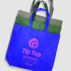 Bahan Apa Yang Terbaik Untuk Tas Tote Promosi tasspunbond.id