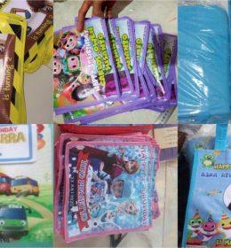 Goodie Bag - Sentuhan Hebat untuk Pesta Ulang Tahun Anak Anda tasspunbond.id