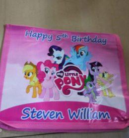 Goody Bag Ulang Tahun GU513 kuda poni