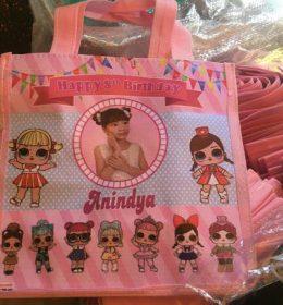 Goody Bag Ulang Tahun GU516