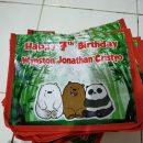 Goody Bag Ulang Tahun GU517