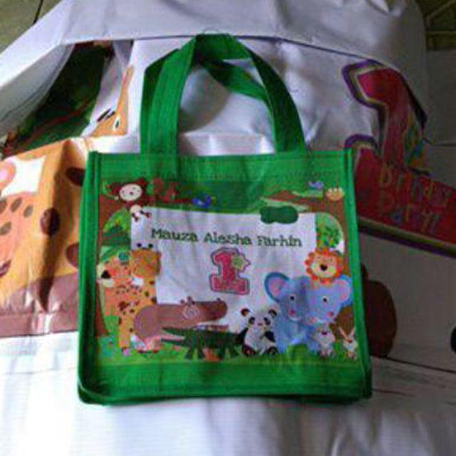 Goodie Bag Ulang Tahun GU522