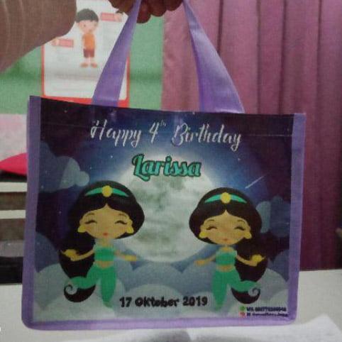 Goody Bag Ulang Tahun GU523
