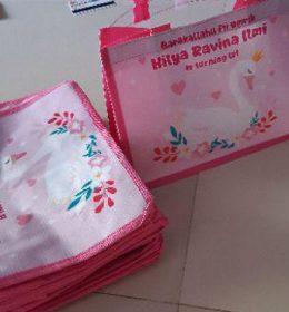 Goody Bag Ulang Tahun GU528