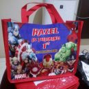 Goody Bag Ulang Tahun GU529