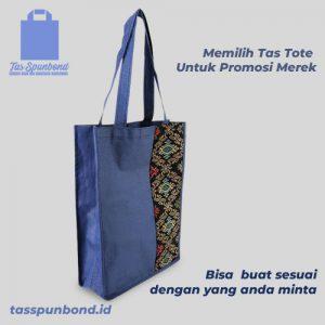 Memilih Tas Tote Untuk Promosi Merek tasspunbond.id