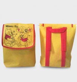 Tas Goodie Anak-anak Suvenir Pesta untuk Disukai tasspunbond.id