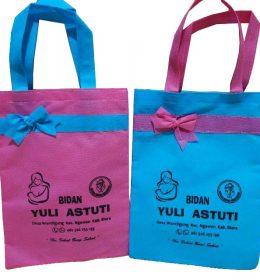 Tas Spunbond Bidan Yuli Astuti