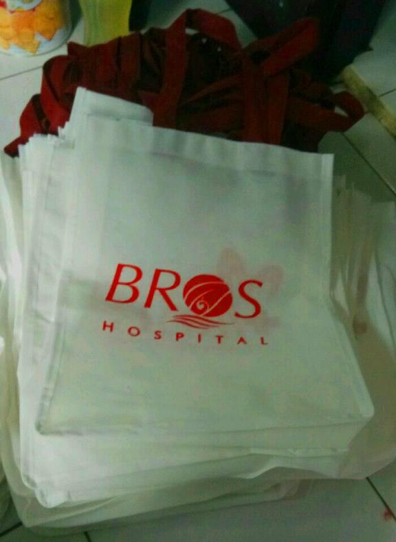 tas rumah sakit BROS Hospital