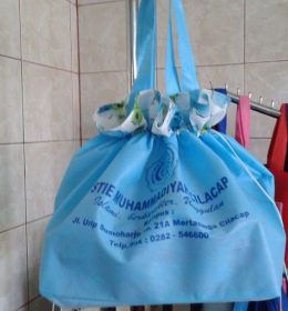 tas seminar kit muhammadiyah Cilacap