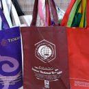 tas seminar kit, tas souvenir, tas souvenir murah, tas souvenir spunbond