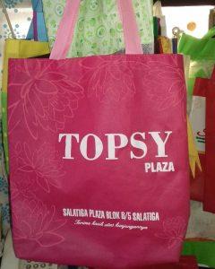 tas spunbond packing topsy