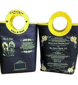 tas spunbond undangan pernikahan